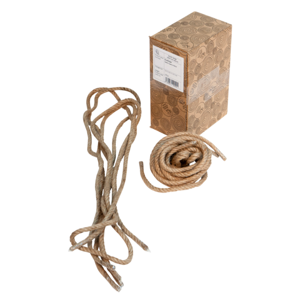 EcoFurn 90870 Spare Ropes for 2 EcoChairs ready-cut sets
