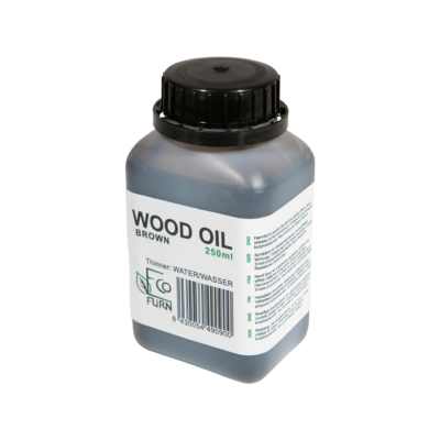 Wood Oils