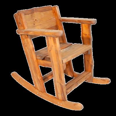 RUSTICA Rocking Chair